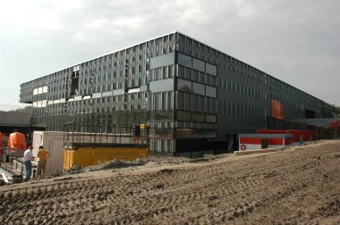 SBS BV   Dak- en Wandsystemen
